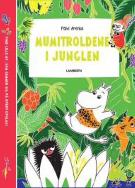 Mumitroldene i junglen - Maneno - 10020