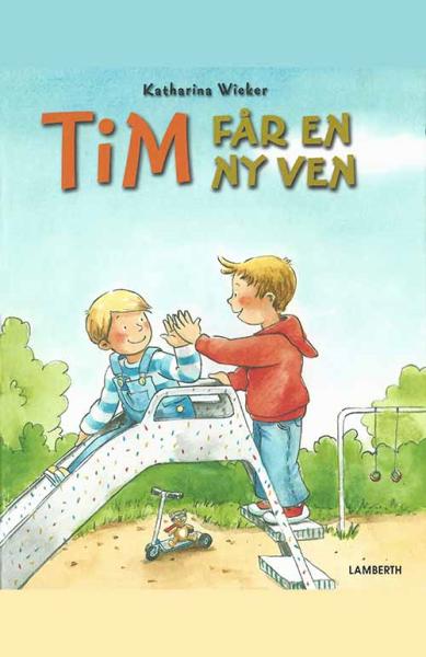 Tim får en ny ven - Maneno - 9990