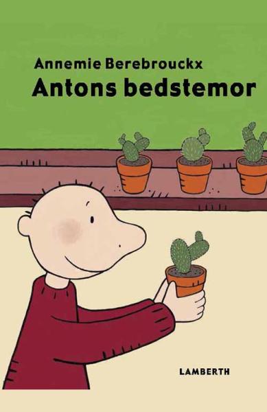 Antons bedstemor - Maneno