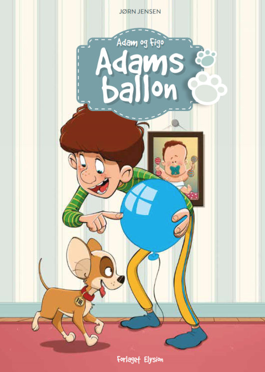 Adams ballon - Maneno
