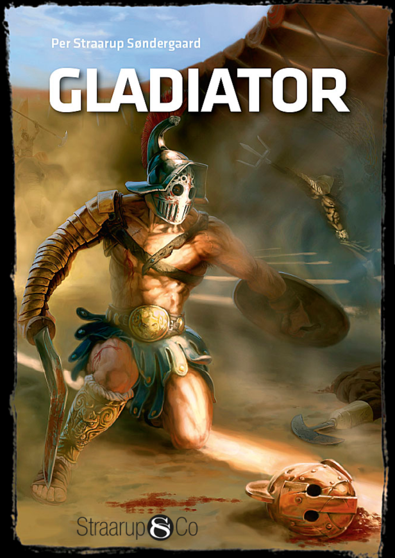 Gladiator - Maneno - 11064