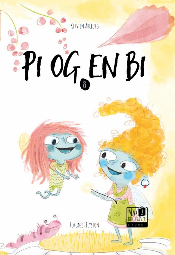 Pi og en bi - Maneno