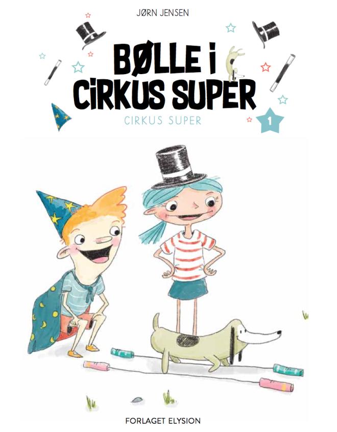 Bølle i Cirkus Super - Maneno