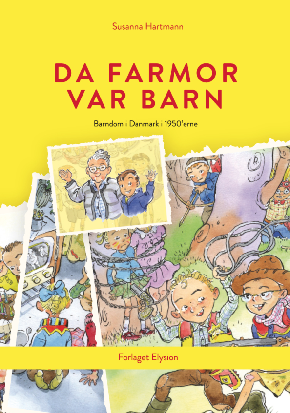Da farmor var barn - Maneno