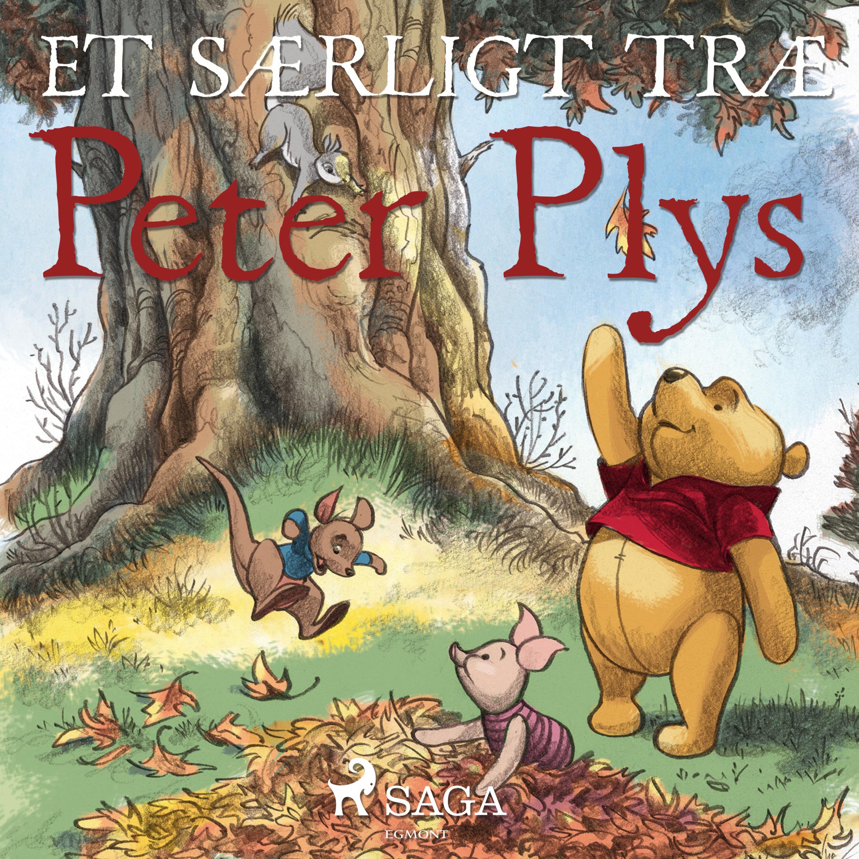 Peter Plys – Et særligt træ - Maneno