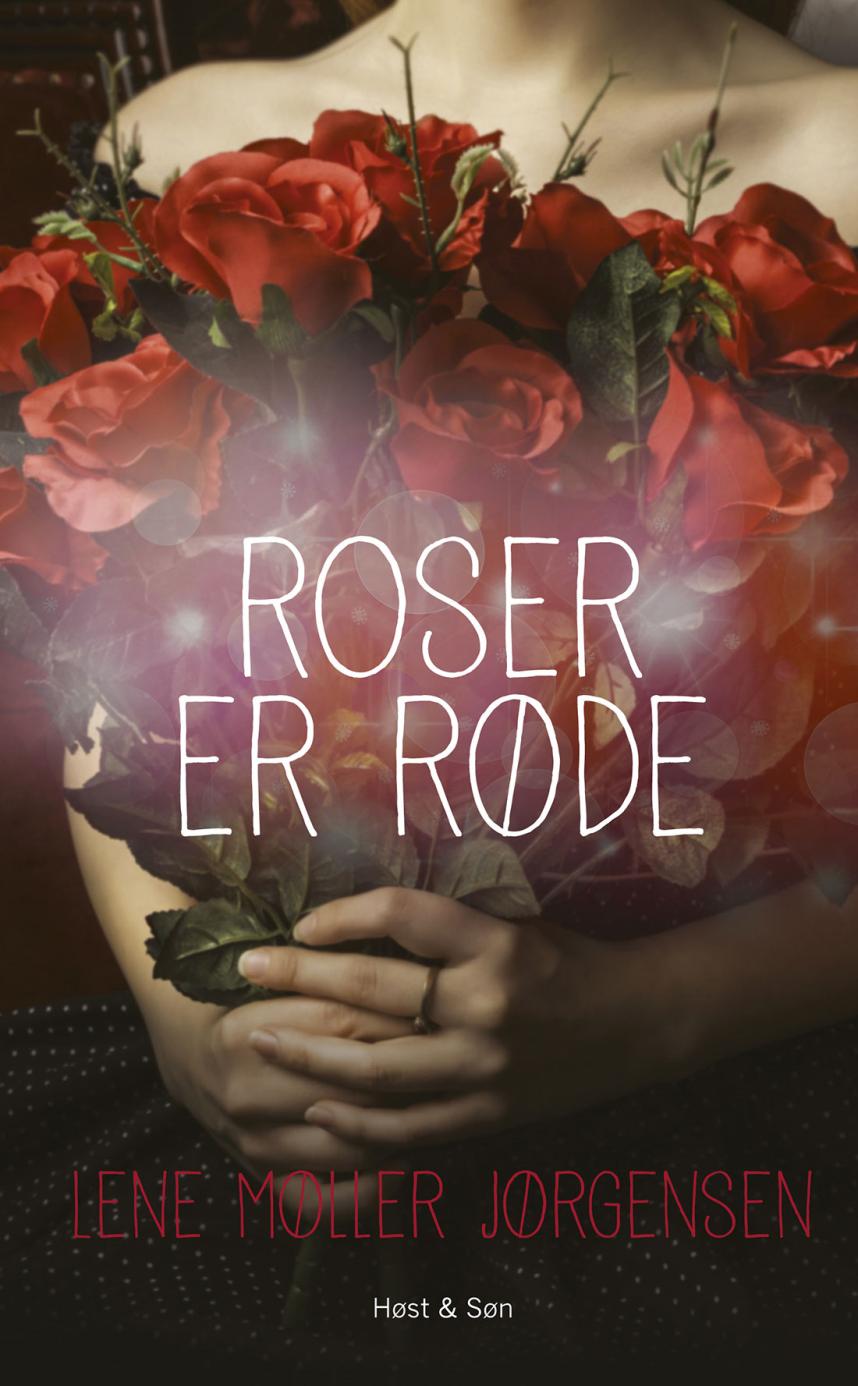 Fanny #2: Roser er røde - Maneno