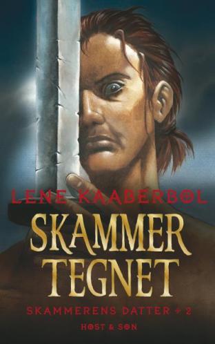 Skammerens datter #2: Skammertegnet - Maneno - 10626