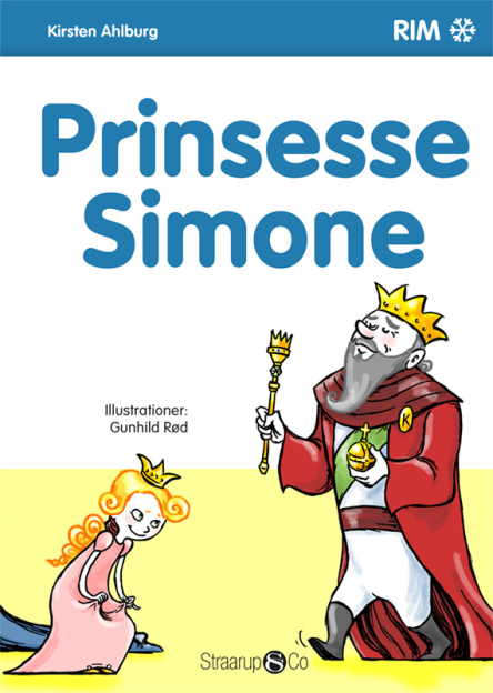 Prinsesse Simone - Maneno