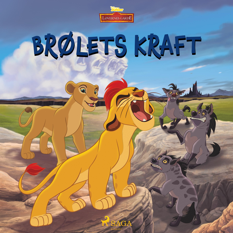 Løvernes Garde - Brølets kraft - Maneno