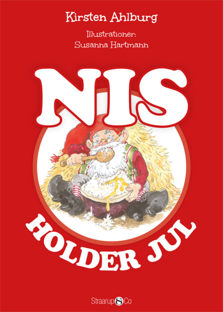 Nis holder jul - Maneno