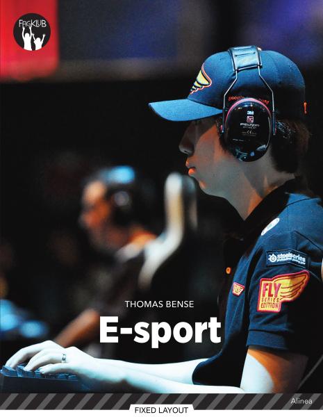 E-sport, Sort Fagklub - Maneno - 13998