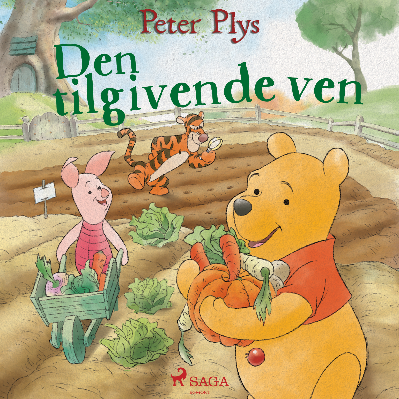 Peter Plys - Den tilgivende ven - Maneno