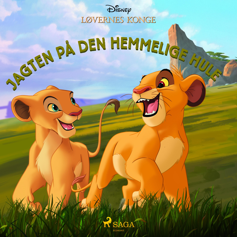 Løvernes Konge - Jagten på den hemmelige hule - Maneno