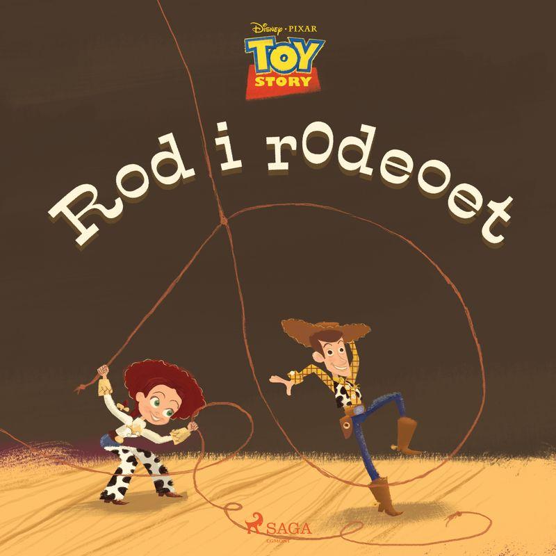 Toy Story - Rod i rodeoet - Maneno