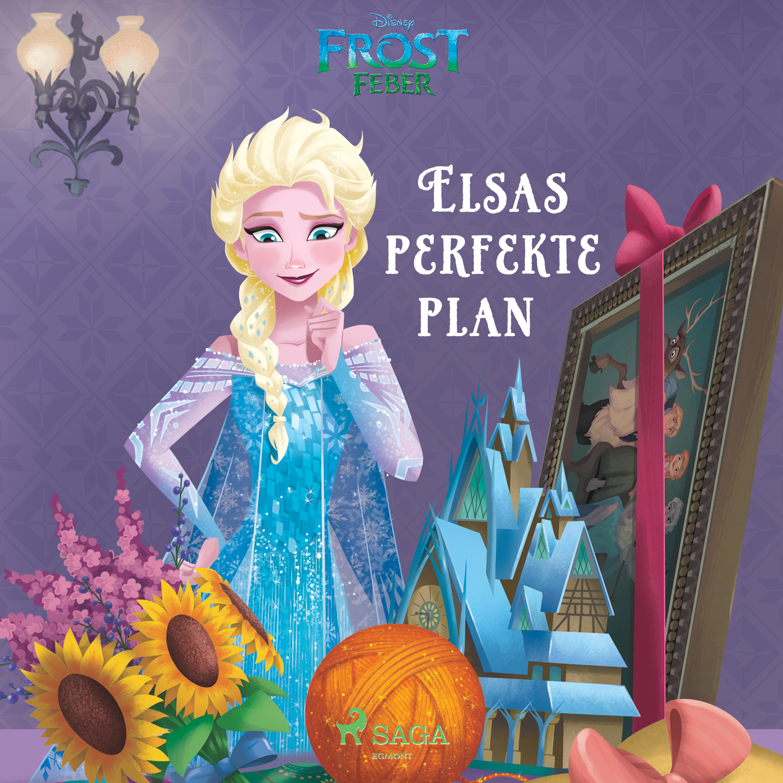 Frost - Elsas perfekte plan - Maneno