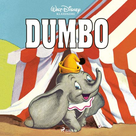 Walt Disneys klassikere - Dumbo - Maneno
