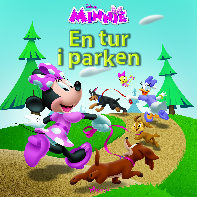 Minnie Mouse - En tur i parken - Maneno