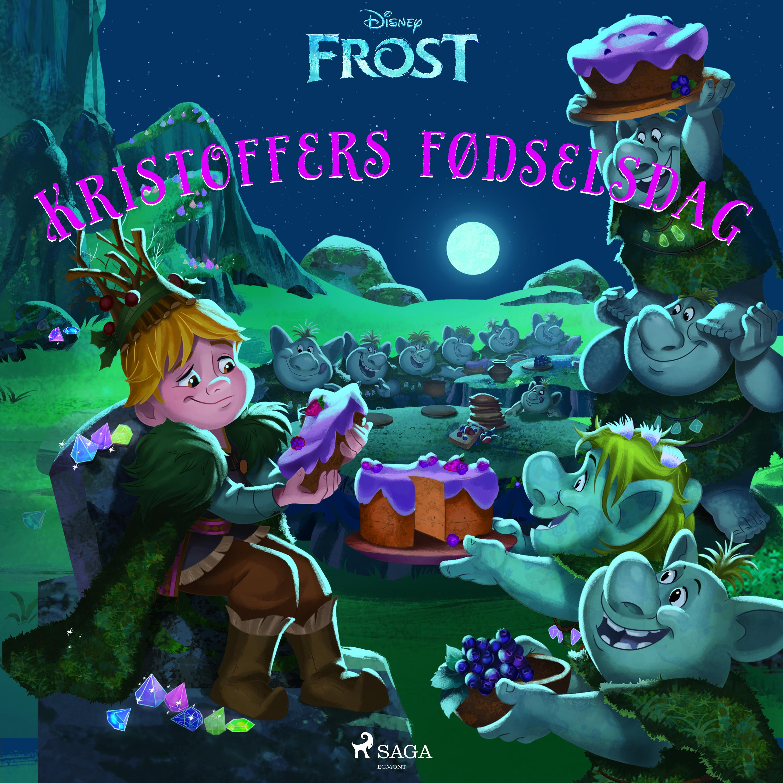 Frost - Kristoffers fødselsdag - Maneno