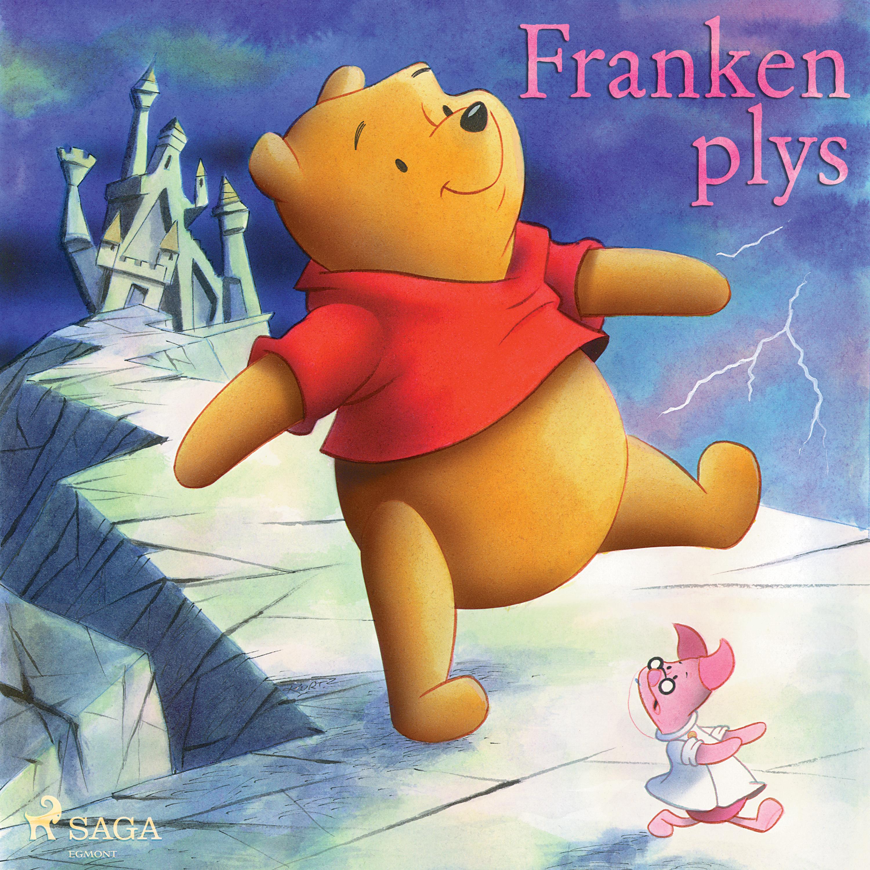 Frankenplys - Maneno