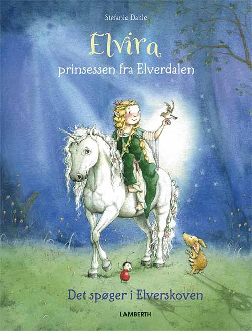 Elvira - prinsessen fra Elverdalen - Maneno - 13950