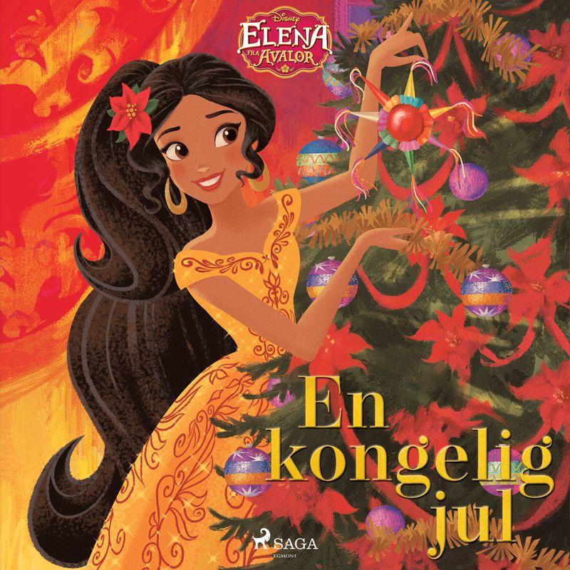 Elena fra Avalor - En kongelig jul - Maneno