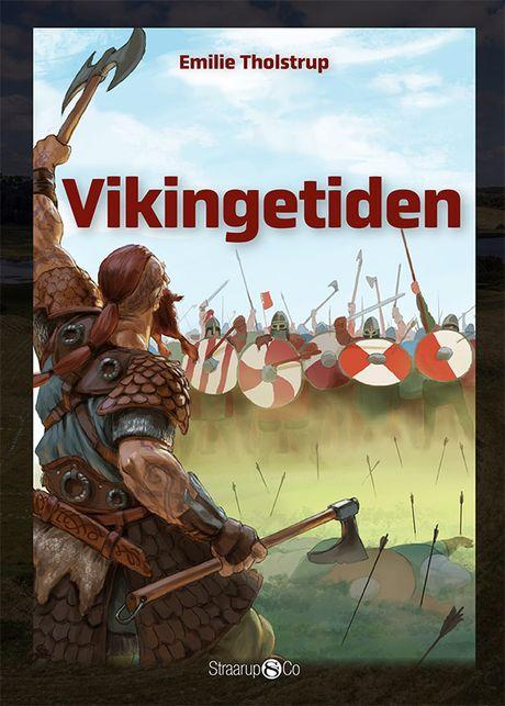 Vikingetiden - Maneno