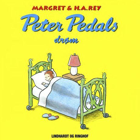 Peter Pedals drøm - Maneno