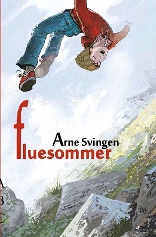 Fluesommer - Maneno - 13107