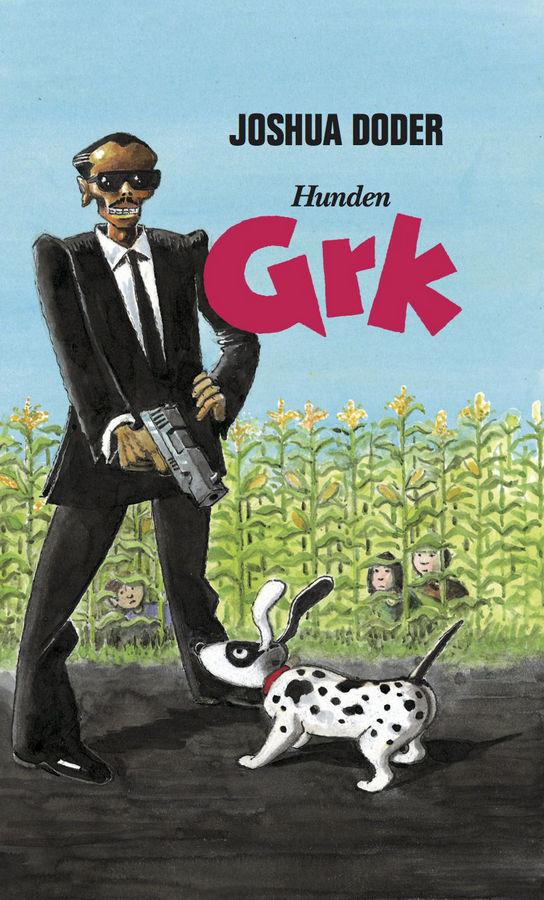 Hunden GRK, bind 1 - Maneno - 13109