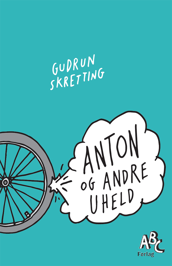 Anton og andre uheld - Maneno - 13117