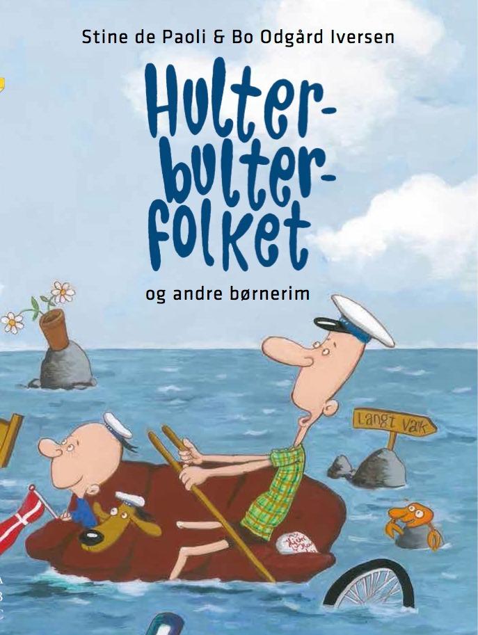Hulter-Bulter-Folket - Maneno - 13123
