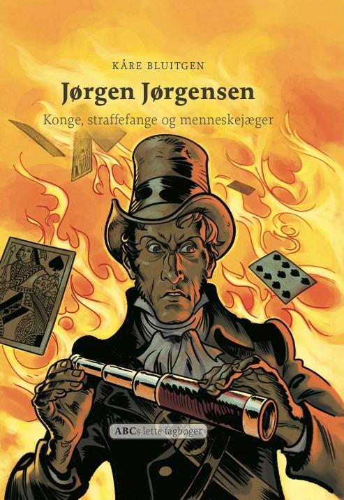 Jørgen Jørgensen, ABCs lette fagbøger - Maneno - 13129