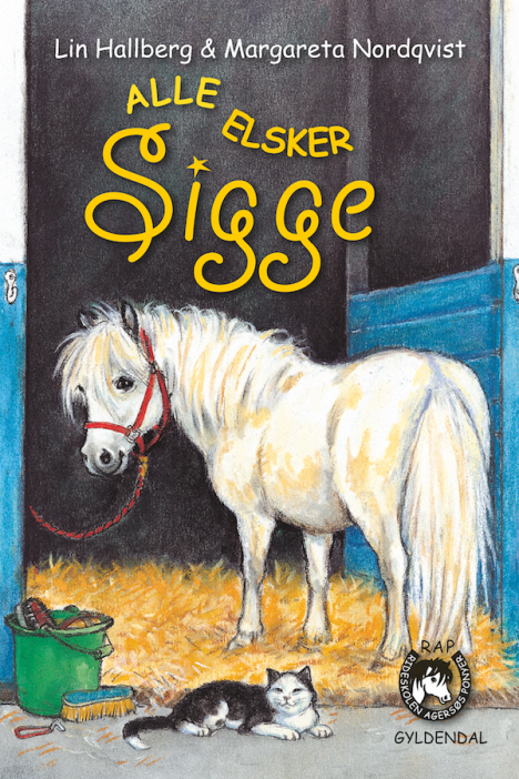 Alle elsker Sigge - Maneno