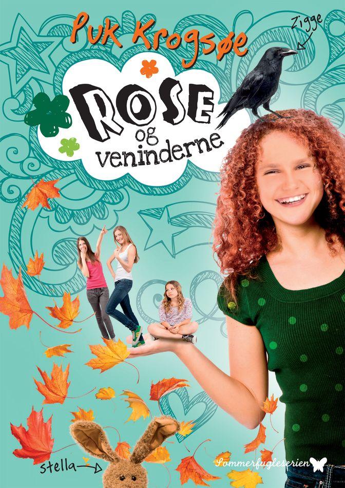 Rose og veninderne - Maneno
