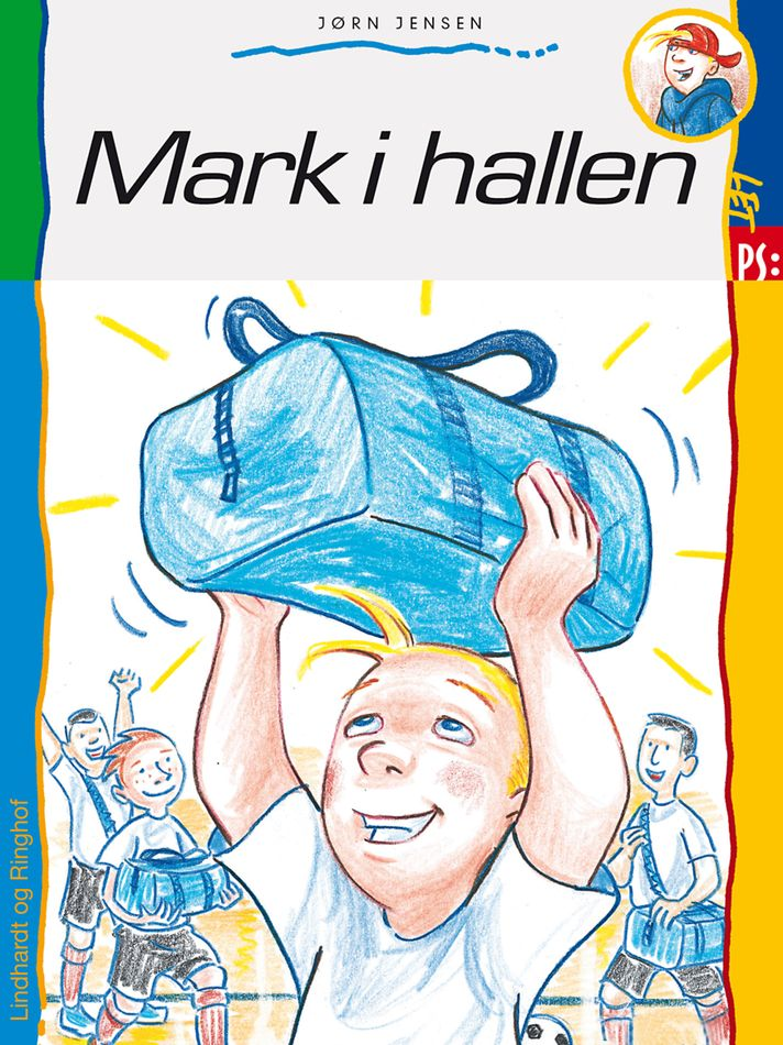 Mark i hallen - Maneno
