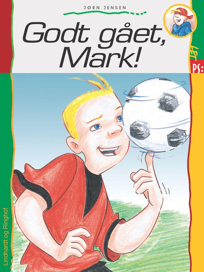 Godt gået, Mark! - Maneno
