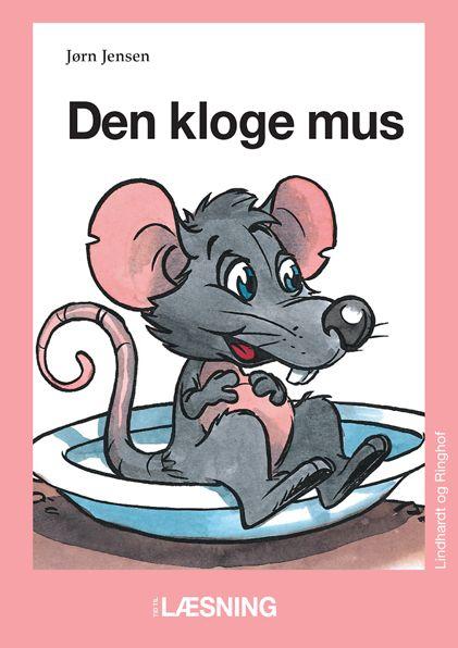 Den kloge mus - Maneno