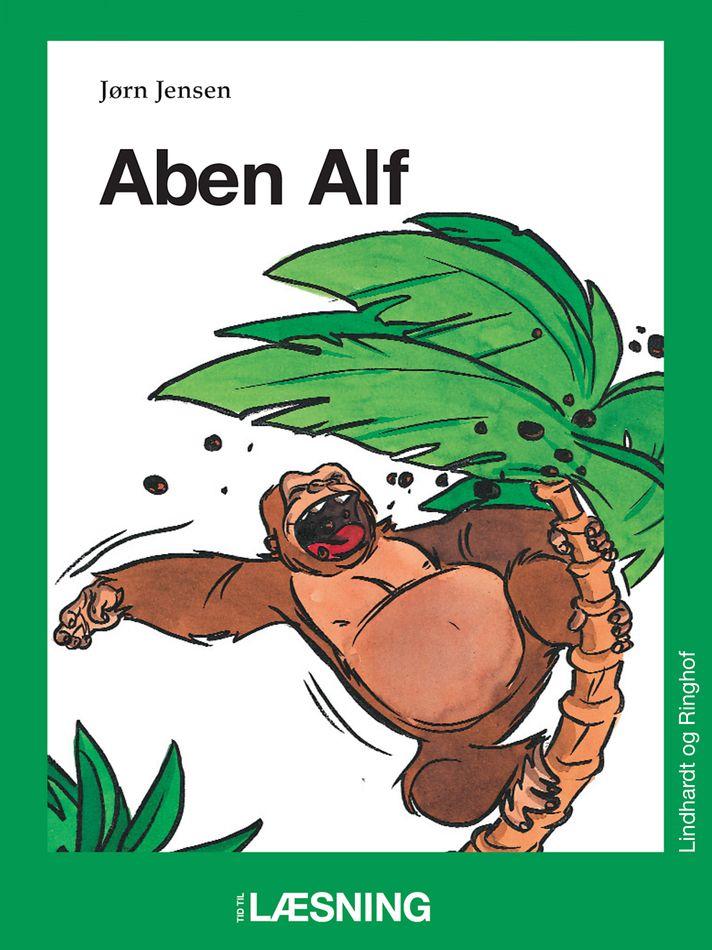 Aben Alf - Maneno