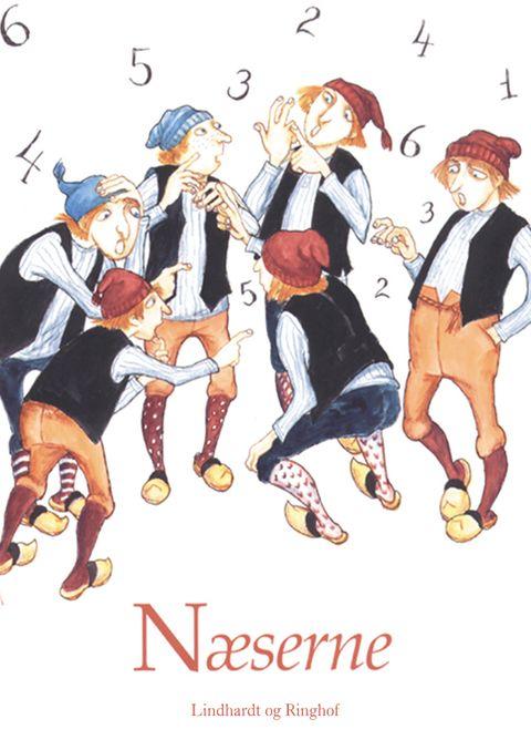 Næserne - Maneno