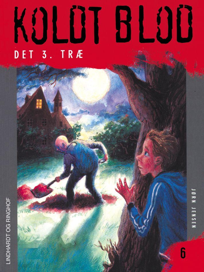 Koldt blod #6: Det 3. træ - Maneno
