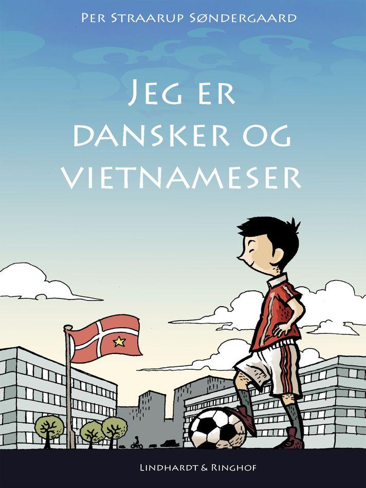 Jeg er dansker og vietnameser - Maneno