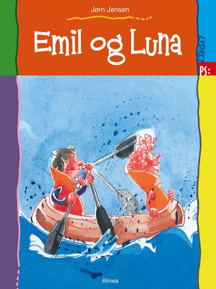 Emil og Luna - Maneno