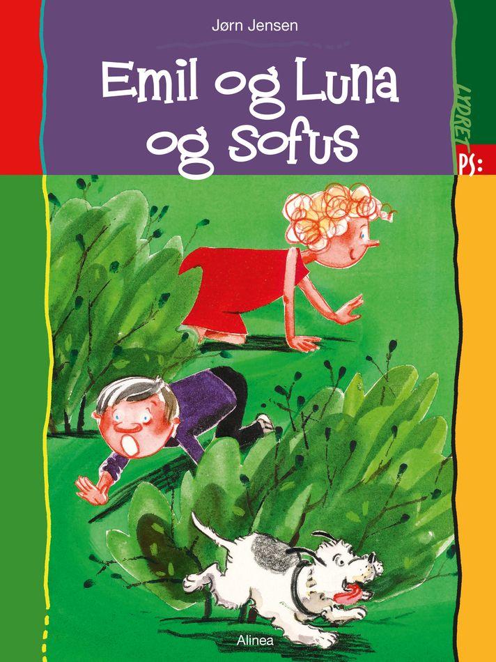 Emil og Luna og Sofus - Maneno