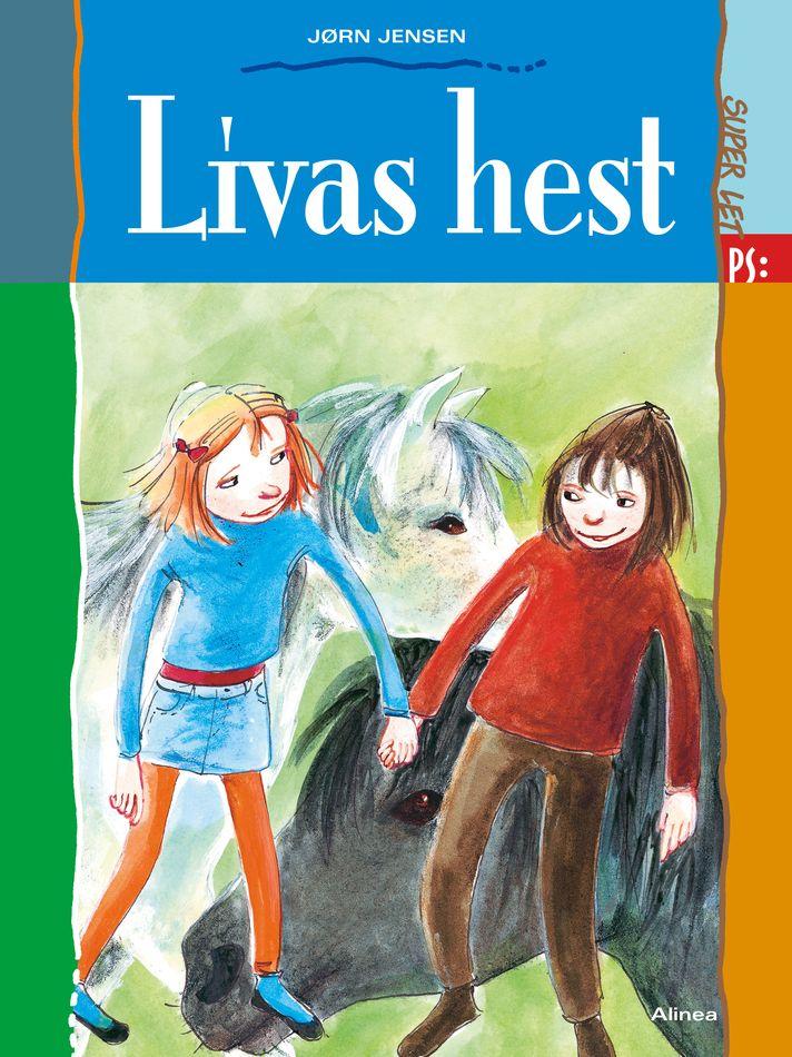Livas hest - Maneno