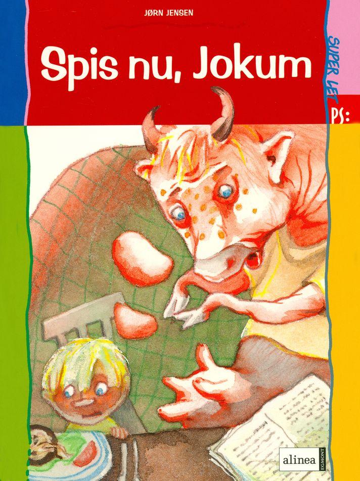 Spis nu, Jokum - Maneno