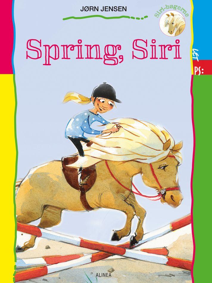 Spring, Siri - Maneno