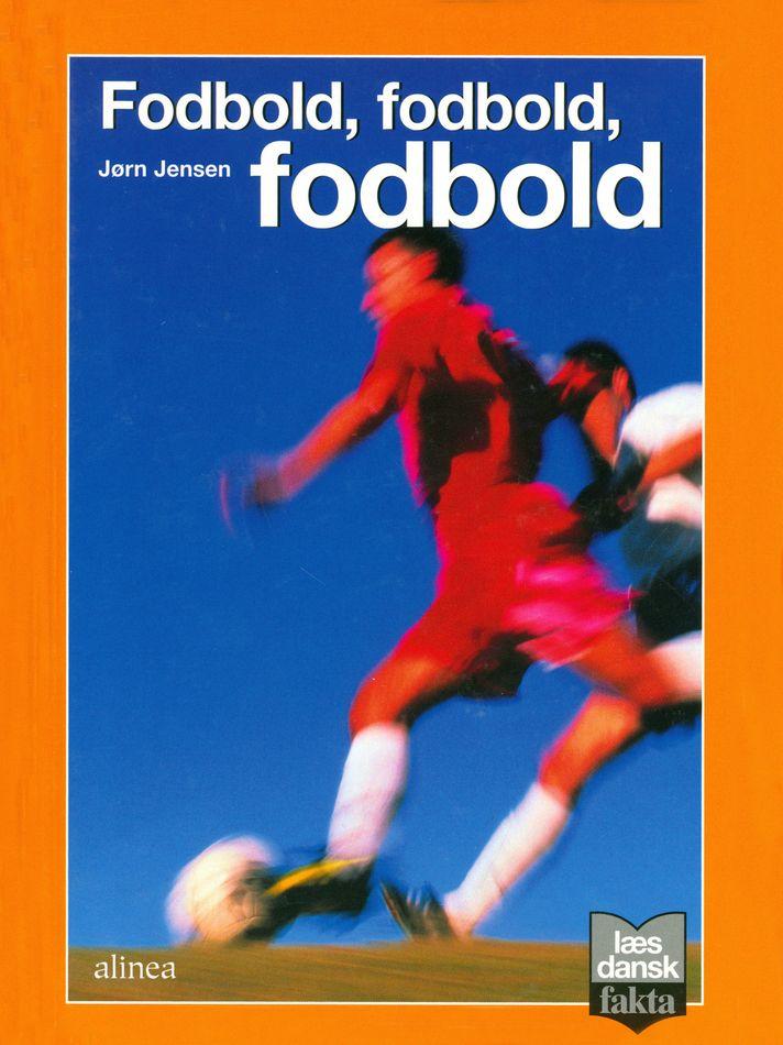 Fodbold, fodbold, fodbold - Maneno