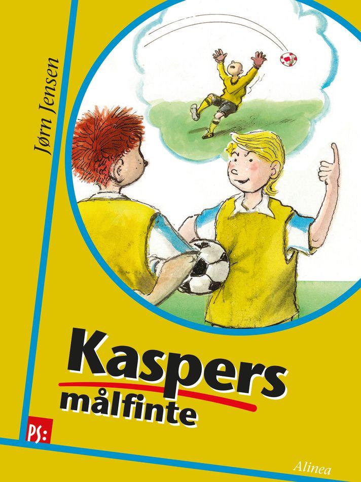 Kaspers målfinte - Maneno