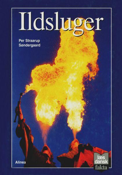 Ildsluger - Maneno