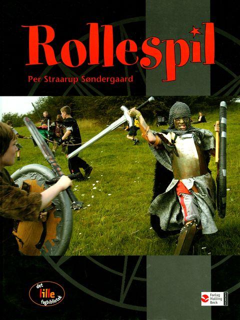Rollespil - Maneno